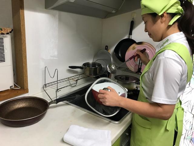 楽々おうちごはん・人気のお料理作り置きサービス。